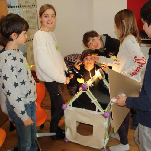O sole mio Energieworkshop